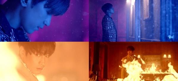 Shinhwa comienza la liberación de videos teaser de integrantes