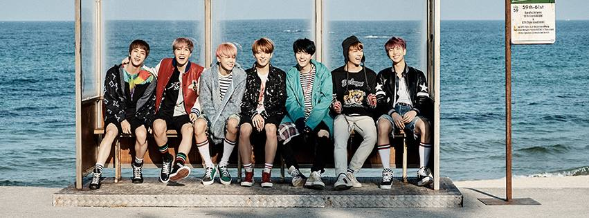 YOU NEVER WALK ALONE DE BTS INICIA CON PIE DERECHO