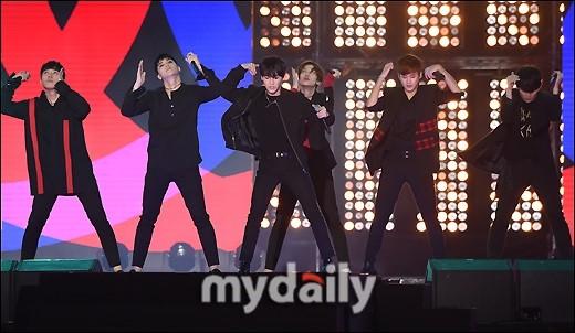 TEEN TOP promocionará como un grupo de 5 integrantes