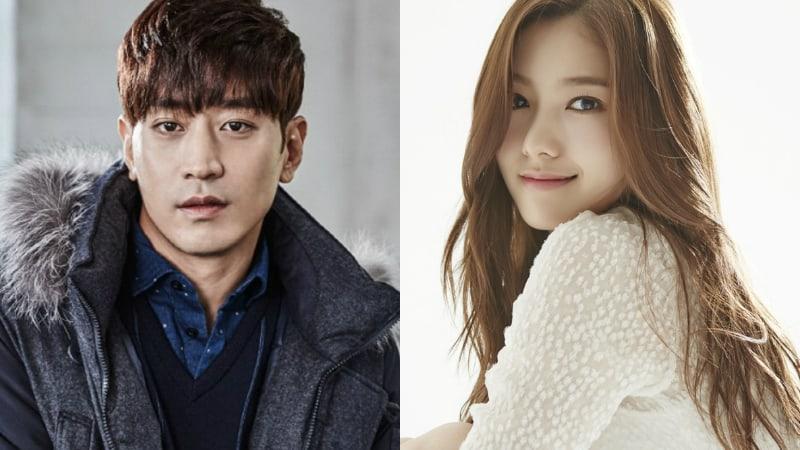 Eric de Shinhwa y la actriz Na Hye Mi se casarán en Julio