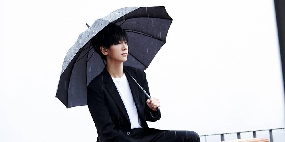 Yesung se emociona al hablar de Ryeowook y Kyuhyun en su concierto en solitario