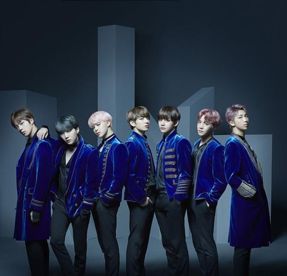 BTS establece nuevo récord en el Oricon Japonés