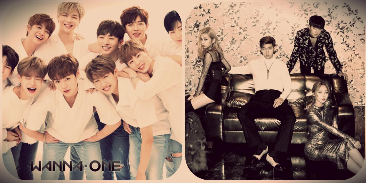Dos grupos próximos a debutar que ya forman parte del Lineup de KCON LA