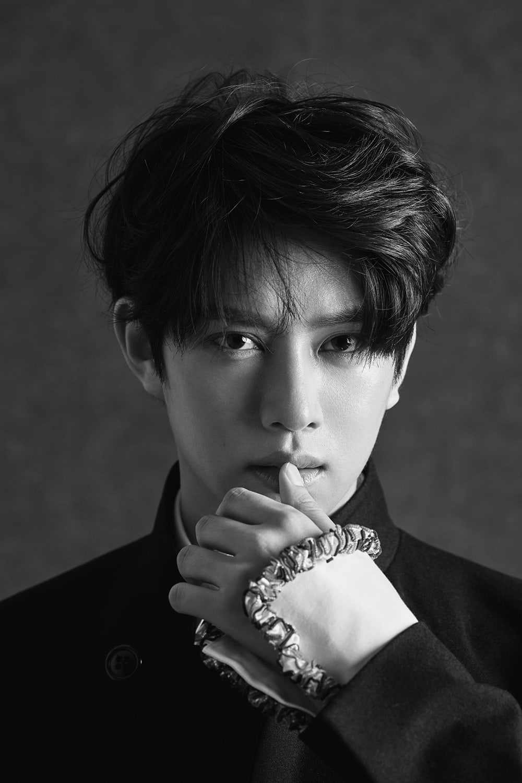 Super Junior Car Accident Heechul
