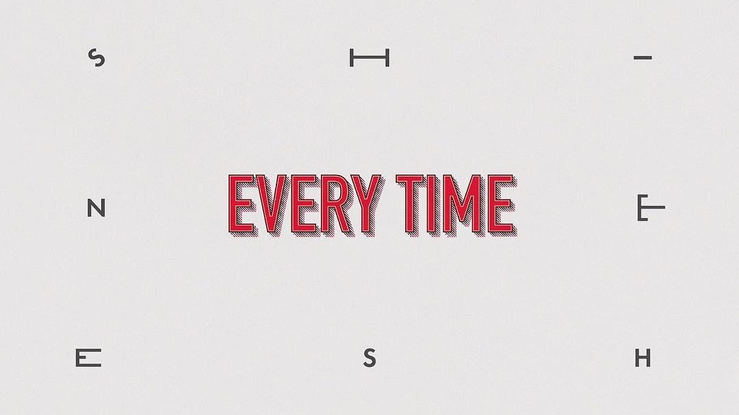 MV SHINee U300cEvery Time U300d U2013 K POP M U00c9XICO